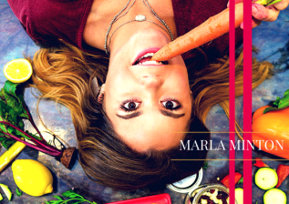 MARLA MINTON