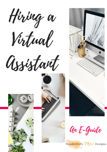 Hiring a Virtual Assistant E-Guide
