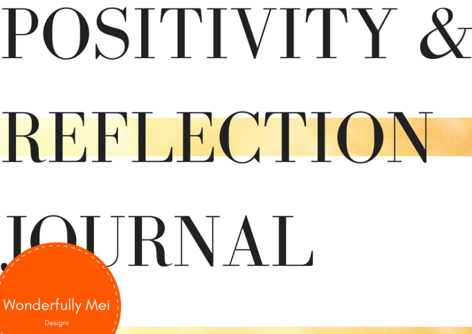 Positivity and Reflection Journal (1)